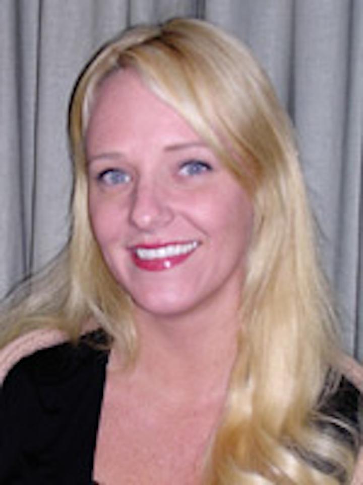 Christina Kaye Murphy