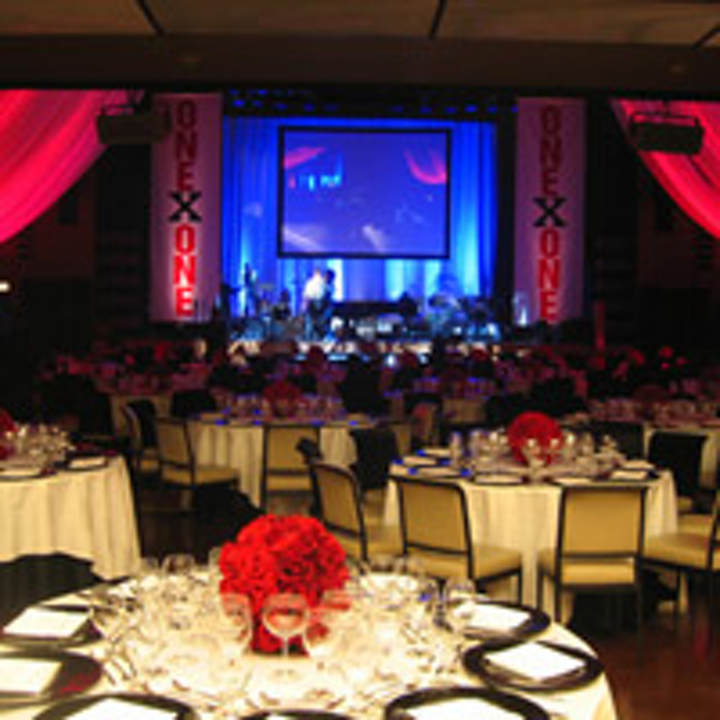 The 2007 One X One gala