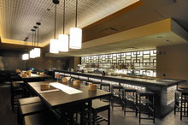 Ping Pong Dim Sum A Modern Place For Cantonese Small Plates Bizbash