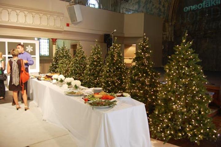 Christmas In July Bizbash