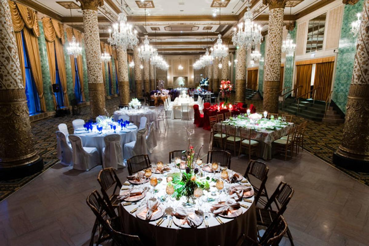 The 2009 Bizbash Chicago Event Style Award Winners Bizbash