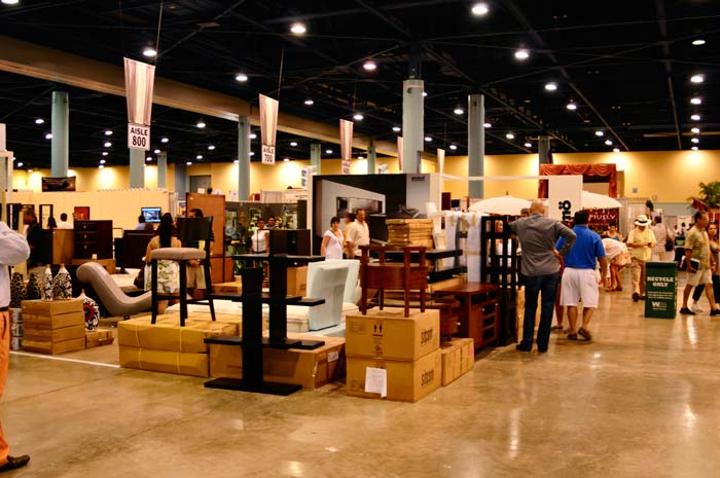 Miami Home Show Grows Exhibitor And Attendance Numbers Bizbash