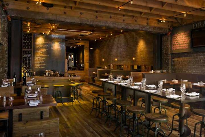 City Tavern New Bar Restaurant In