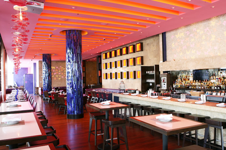Rosa Mexicano A South Beach Outpost Of The Upscale Mexican