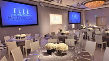 Elle Women in Hollywood Awards has grown to a don't-miss event on the A-list calendar.