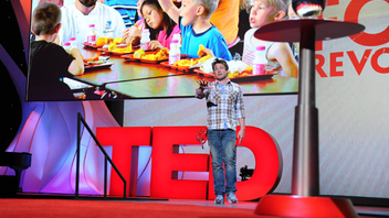 The TED conference has grown into one of the country's most talked-about annual events.