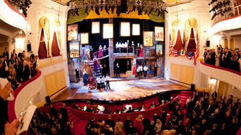 Ford Theatre's Society Gala
