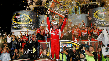 #3 Sports Event (up from #5) The three-day Nascar event, known as Ford Championship Weekend, drew a record 10.5 million television viewers for the 11th outing last year. Next: November 16-18, 2012