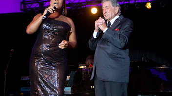 #7 Benefit Hosted by philanthropist Roy Black and wife Lea (of Real Housewives fame), the Blacks' Gala featured performances from Tony Bennett and Queen Latifah this year. Next: spring 2013