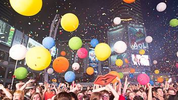 #2 Entertainment Industry Event In 2012, North by Northeast brought 780 bands and buzzy sponsor activations to the festival, with free performances by the Flaming Lips, Bad Religion, and Raekwon and Ghostface Killah at Dundas Square. Next: Summer 2013