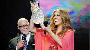 #11 Benefit In December 2011, the Baptist Hospital Ball was replaced by a Celine Dion benefit concert, but the event will return in 2013. Next: fall 2013