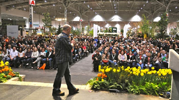 #3 Trade Show & Convention This year's National Home Show co-located with Canada Blooms, creating the largest home and garden event in North America and attracting a crowd of more than 200,000 guests. Next: March 15-24, 2013