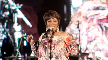 #5 Music, Theatre & Dance Event (up from #6) At the seventh annual edition this year, Jazz in the Gardens featured Mary J. Blige, Jill Scott, Kenny G, Kevin Eubanks, Patti LaBelle, and others. Next: March 15, 2013