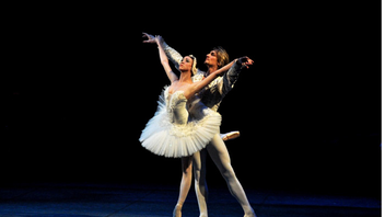 #3 Music, Theatre & Dance Event Now in its 17th year, International Ballet Festival of Miami will include performances by companies hailing from 11 different countries. Next: August-September, 2013
