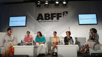 #4 Film & Media Event Founded in 1997, the American Black Film Festival promotes diversity in the American movie industry and hosted 5,000 film fans this year. Next: June 2013