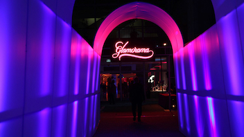 #3 Fashion & Retail Event Macy's Glamorama includes live music, celebrity appearances, and an after-party. This year's event will have a Beatles theme at the Orpheum Theatre followed by an after-party at the California Market Center. Next: September 7, 2012