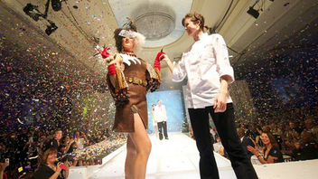 #14 Benefit The gala, formerly a tasting event known as the Sweet Charity Benefit, shifted names and format and now features a fashion show—and plenty of chocolate. Next: Spring 2013