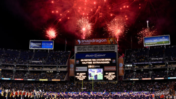 #4 Sports Event The Bridgepoint Education Holiday Bowl last year saw Texas top California in front of about 60,000 fans at Qualcomm Stadium. Next: December 27, 2012