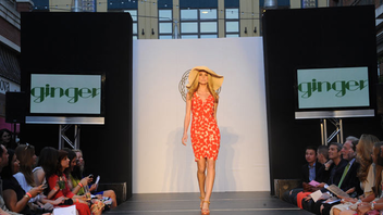 #5 Fashion & Beauty Event (new to the list) This year, thousands of shoppers and local fashion editors flocked to retail and residence center Bethesda Row for The Front Row's fourth edition, which included a fashion show, book signing from Bravo's Andy Cohen, a film screening, and interactive sponsor activations. Next: Spring 2013