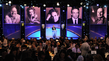 #15 Entertainment & Media Event Bafta/L.A. Britannia Awards draw big stars as presenters and honorees for its awards. The Beverly Hilton will host the upcoming bash. Next: November 7, 2012