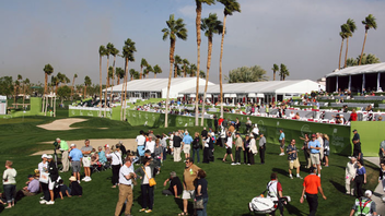 #6 Sports Event Humana Challenge is a new name for the P.G.A. Tour tournament in La Quinta formerly known as the Bob Hope Classic. The revamped event included several format changes beginning in 2012. Next: January 14-20, 2013