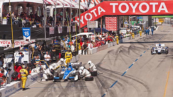 #3 Sports Event The Toyota Grand Prix of Long Beach draws more than 175,000 spectators over three days, making it one of the largest paid spectator events in Southern California. Next: April 19-21, 2013