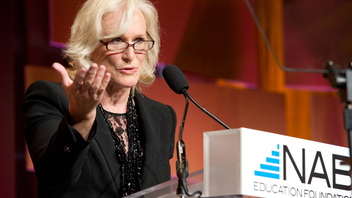 #13 Political & Press Event Honoring local television and radio broadcasters, this year's event also feted actress Glenn Close for advocacy to eliminate the stigma and discrimination surrounding mental illness. Next: June 3, 2013