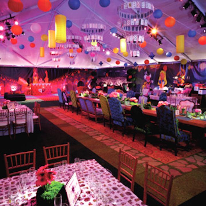 33 Ideas For Alice In Wonderland Themed Events Bizbash