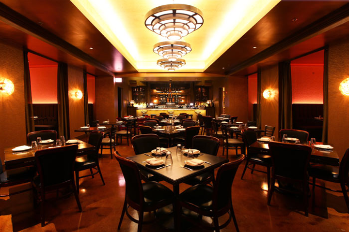 10 New Restaurant Private Dining Rooms For Meetings And