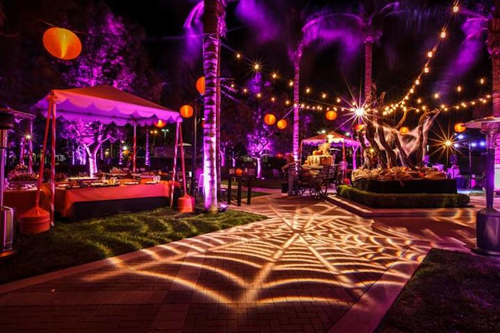 Halloween Party Ideas | BizBash