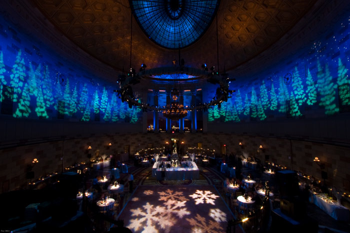 10 Last Minute Ideas For Company Holiday Parties In New York
