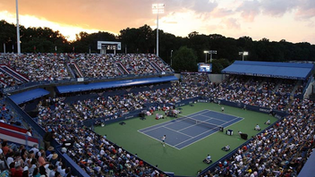 #3 Sports Event The Citi Open, rechristened from the Legg Mason Tennis Classic because of the new title sponsor, drew about 72,000 fans and this year added a Women's Tennis Association event. Next: July 2013