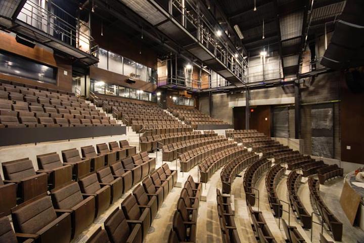 Zach Topfer Theatre