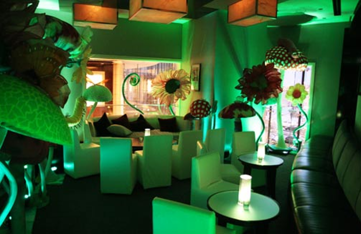 10 Whimsical Ideas For Wizard Of Oz Themed Events Bizbash