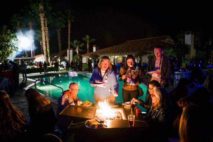 TEDActive's rules—including those recommending participants stay for the hybrid event's various social activities—are designed to allow attendees to get the most from their experience.