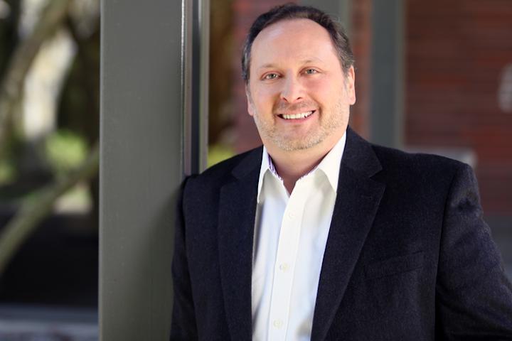 Scott Schenker, general manager of worldwide events & Microsoft Production Studio, Microsoft