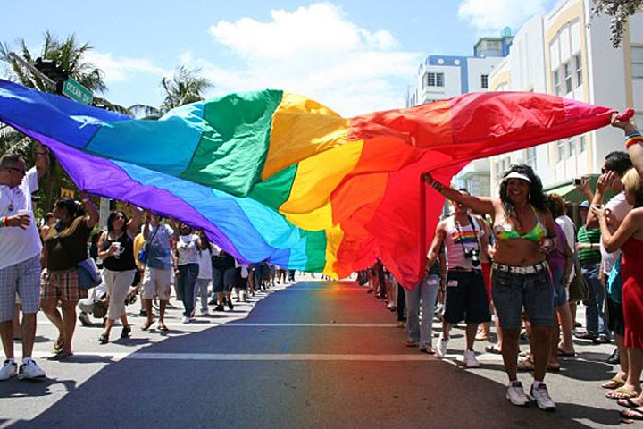 As a growing number of states legalize same-sex weddings, pride marches and parades are growing in size and impact. But how will the movement's momentum affect the event industry?