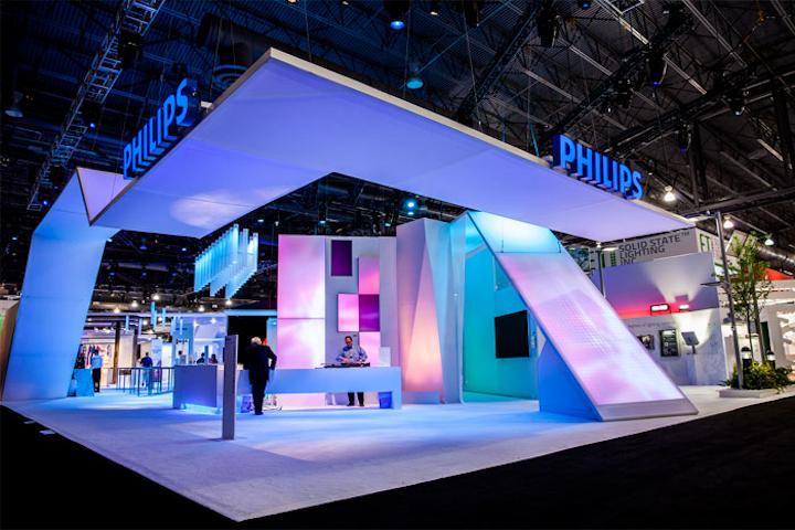 22 Inspiring Ideas for Trade Show Booth Design | BizBash