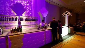 #1 Advertising & Marketing Event Toronto The association's gala awards celebrate strategy, creativity, and results across a variety of marketing campaigns. The glamorous night includes cocktails, the award presentation, dinner, and dancing. Next: November 29, 2013