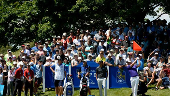#7 Sports Event National P.G.A. Tour stars vie for more than $5 million at Canada's weeklong FedEx Cup golf tournament, which is played every other year at the bucolic Glen Abbey Golf Club in Oakville, Ontario, and rotates to other clubs in the off years. In 2014 the RBC-sponsored event travels to Royal Montreal Golf Club, where golf enthusiasts will see Canada's top talents compete against the world's best golfers. Next: July 21-27, 2014, Montreal
