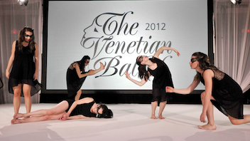 #8 Benefit The Venetian Ball celebrated 20 years as one of Toronto's biggest philanthropic galas in 2013 with more than 1,200 guests dancing the night away to the stylings of crooner Paul Anka. Next: October 26, 2013