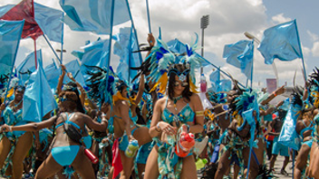 #2 Festival & Parade The three-week celebration of Caribbean music and culture draws more than one million revelers every year. The signature event, the Caribana parade, takes place on the last Saturday of the festival. Next: July/August 2014