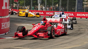 #2 Sports Event (up from #3) The province's largest event by spectator numbers, the Honda-sponsored Indy boasts two Indy Car races, parades, military fly-overs, a craft beer festival, and the BMX stunt bike show. Next: July 2014