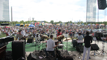 #4 Music Event (up from #7) The east end festival celebrated 25 years in 2013. Nearly one million people enjoyed a street party and free and ticketed events at four venues in the Beaches neighbourhood. Next: July 18-27, 2014