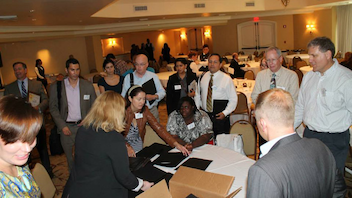 #3 Film & Media Event Presented by the Society of Professional Journalists South Florida chapter, the prestigious award event for print, broadcast, and online journalism will mark its 20th anniversary next year. Next: July 2014