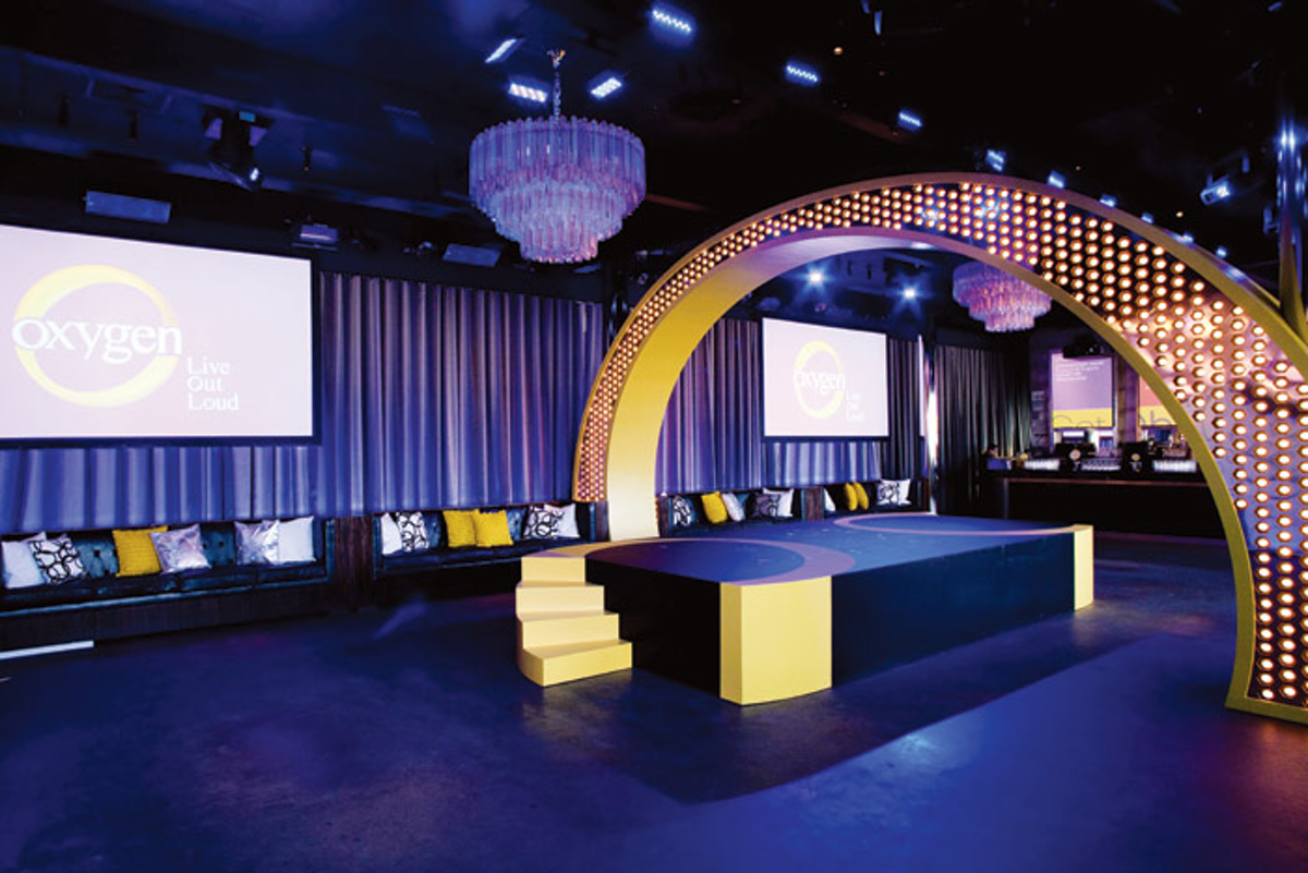 7 Tips For Small Stages With Big Impact Bizbash