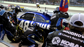 #3 Sports Event Held at Homestead-Miami Speedway, the final race weekend of Nascar's season features championships in all three of the sport's major series, with a live national TV broadcast. Next: November 15-17, 2013