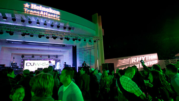 #8 Music, Theatre & Dance Event (up from #9) Created by the nonprofit Rhythm Foundation in 2003 as a way to promote world music, Transatlantic scored a coup in 2013 by luring Arcade Fire for a show at the Little Haiti Cultural Center. Heineken is the festival's title sponsor. Next: April 2014