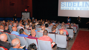 #6 Film & Media Event (up from #7) The spinoff of the Miami Gay & Lesbian Film Festival marked its fifth year as a standalone festival, taking place at the newly remodeled Classic Gateway Theater and screening 37 films from 10 countries. Next: October 9-12, 2014