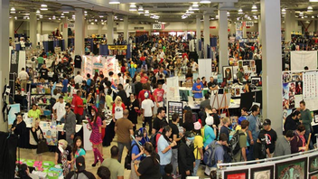 #8 Trade Event, Expo & Convention (up from #11) One of the region's fastest growing shows, the celebration of comic books, animation, video games, fantasy, and sci-fi will move from the Miami Airport Convention Center to the Miami Beach Convention Center next year to accommodate larger crowds. Next: July 3-6, 2014